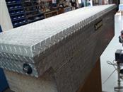 HUSKY TOOLS Tool Box DIAMOND PLATE TRUCK BOX